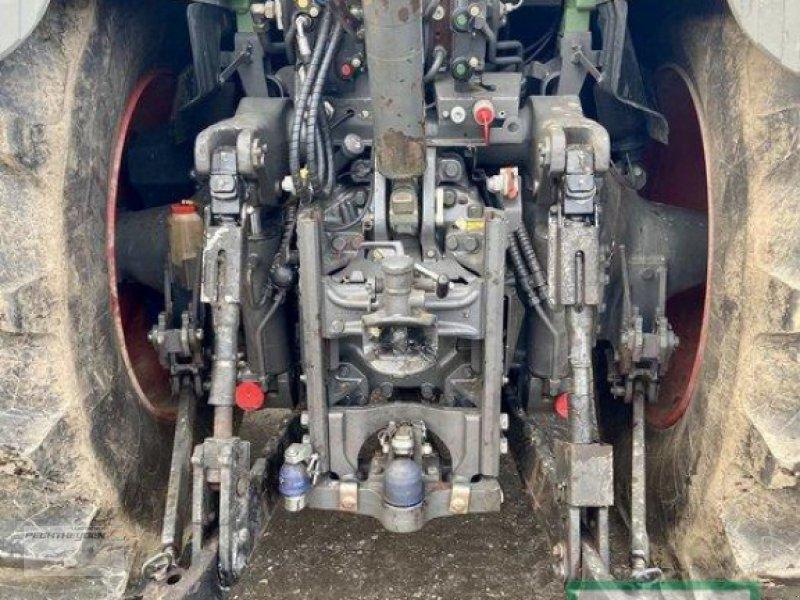 Traktor des Typs Fendt 826 Vario, Gebrauchtmaschine in Schwalmtal-Waldniel (Bild 5)