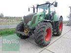 Traktor des Typs Fendt 826 Vario in Herzberg
