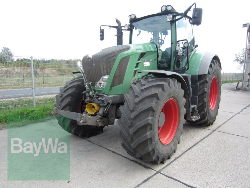 Traktor des Typs Fendt 826 Vario, Gebrauchtmaschine in Herzberg (Bild 1)