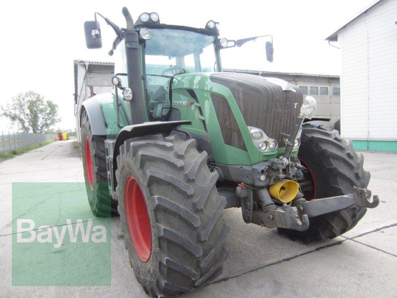 Traktor des Typs Fendt 826 Vario, Gebrauchtmaschine in Herzberg (Bild 2)