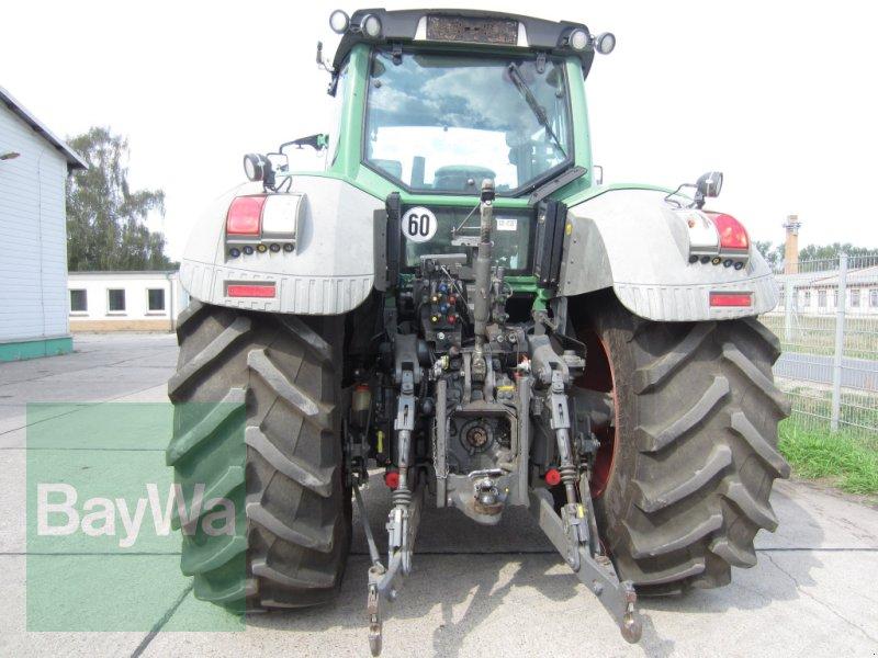 Traktor des Typs Fendt 826 Vario, Gebrauchtmaschine in Herzberg (Bild 3)