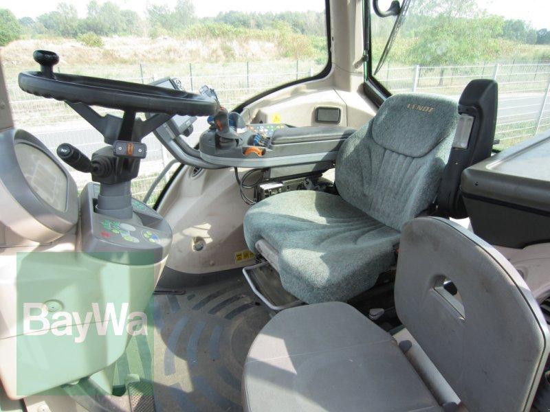 Traktor des Typs Fendt 826 Vario, Gebrauchtmaschine in Herzberg (Bild 5)