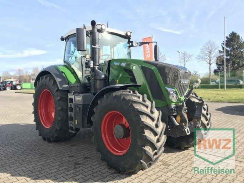 Traktor tip Fendt 828 Profi Plus GWVL 2023, Gebrauchtmaschine in Rommerskirchen (Poză 1)