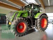 Traktor des Typs Fendt 828 Profi Plus  *Miete ab 270€/Tag*, Gebrauchtmaschine in Bamberg