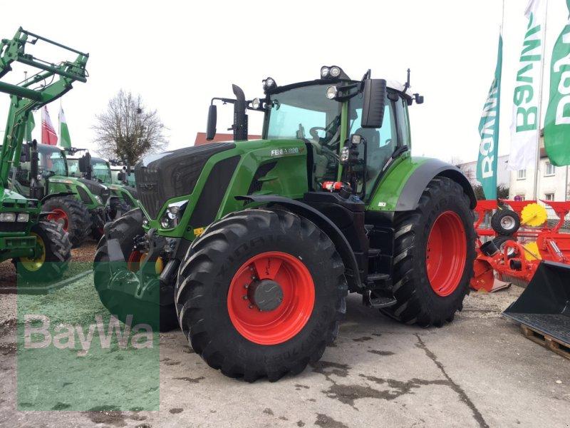 Traktor des Typs Fendt 828 Profi Plus S4 ***Vollausstattung***, Gebrauchtmaschine in Dinkelsbühl (Bild 1)