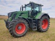 Traktor a típus Fendt 828 Profi Plus SCR mit VarioGuide, Gebrauchtmaschine ekkor: Ansbach