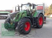 Traktor du type Fendt 828 PROFI PLUS, Gebrauchtmaschine en Rottweil