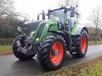 Traktor of the type Fendt 828 Profi Plus in Mellington