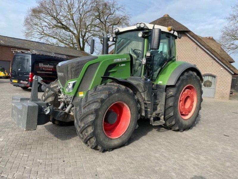 Traktor tip Fendt 828 profi plus, Gebrauchtmaschine in Lunteren (Poză 1)