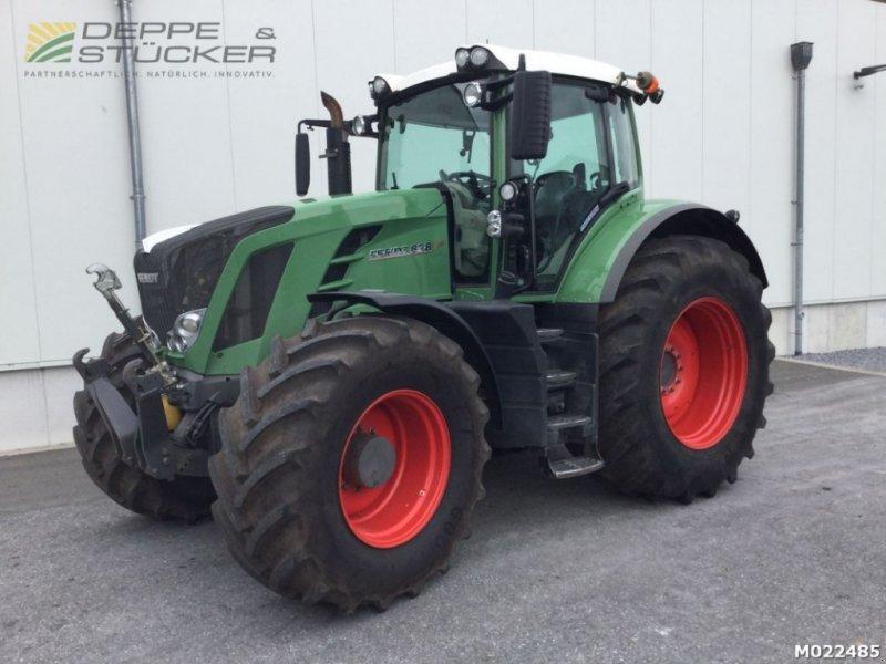 Traktor des Typs Fendt 828 Profi Plus, Gebrauchtmaschine in Rietberg (Bild 1)