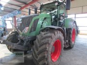 Traktor tip Fendt 828 Profi Plus, Gebrauchtmaschine in Bad Wildungen-Wega