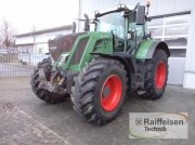 Fendt 828 Profi Plus Traktor
