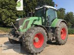 Traktor des Typs Fendt 828 Profi in Borken