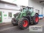 Traktor des Typs Fendt 828 Profi in Eckernförde