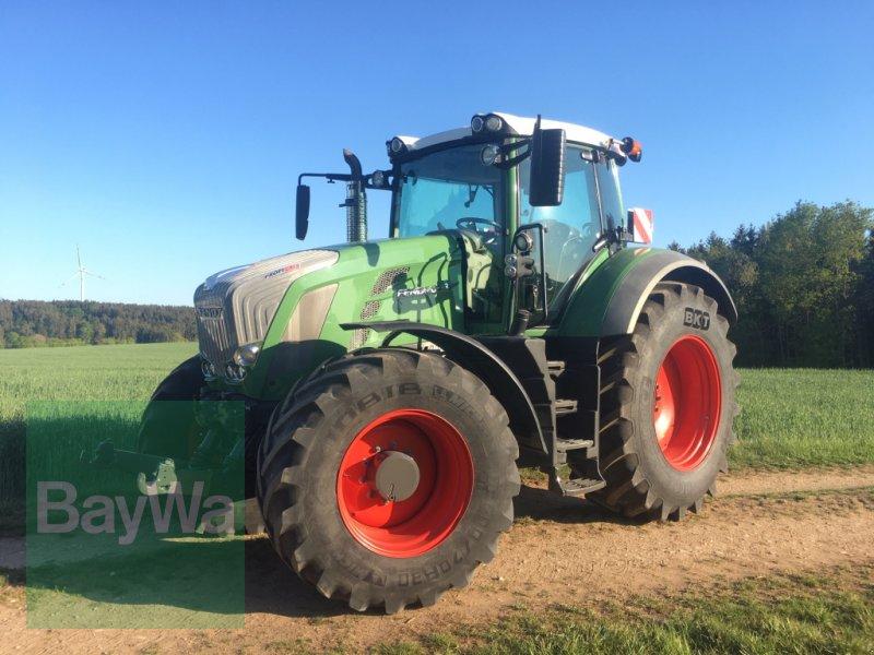 Traktor des Typs Fendt 828 ProfiPlus SCR mit RTK, Gebrauchtmaschine in Dinkelsbühl (Bild 1)