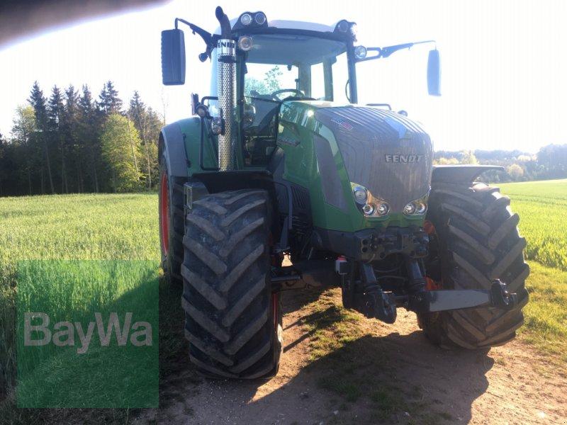 Traktor des Typs Fendt 828 ProfiPlus SCR mit RTK, Gebrauchtmaschine in Dinkelsbühl (Bild 3)