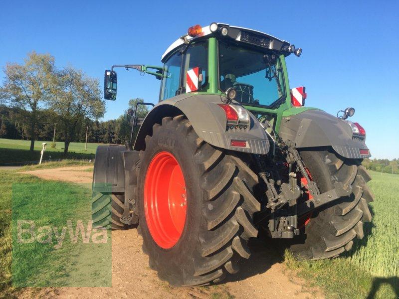 Traktor des Typs Fendt 828 ProfiPlus SCR mit RTK, Gebrauchtmaschine in Dinkelsbühl (Bild 4)