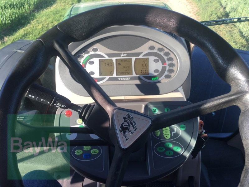 Traktor des Typs Fendt 828 ProfiPlus SCR mit RTK, Gebrauchtmaschine in Dinkelsbühl (Bild 9)