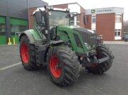 Fendt 828 PROFIPLUS Тракторы