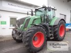 Traktor des Typs Fendt 828 ProfiPlus in Eckernförde