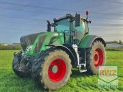 Fendt 828 S4 Profi Plus Traktor