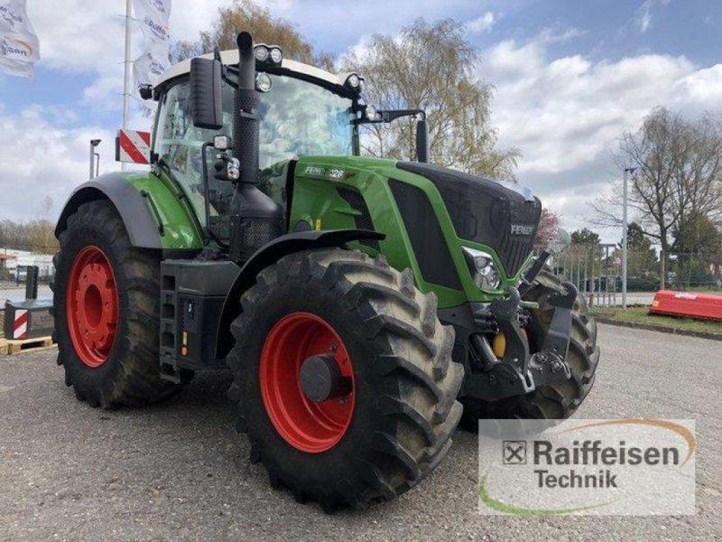 """Traktor des Typs Fendt 828 S4 ProfiPlus """"VOLLAUSSTATTUNG"""", Gebrauchtmaschine in Bad Oldesloe (Bild 1)"""