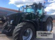 Fendt 828 S4 ProfiPlus Tractor