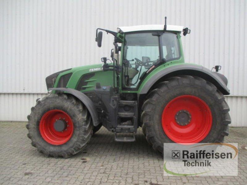 Traktor des Typs Fendt 828 S4 ProfiPlus, Gebrauchtmaschine in Holle (Bild 1)