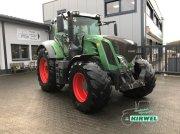 Fendt 828 S4 Traktor