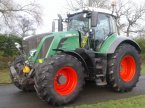 Traktor of the type Fendt 828 S4 in Mellington