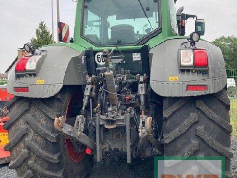 Traktor des Typs Fendt 828 SCR Profi Plus, Gebrauchtmaschine in Bornheim-Roisdorf (Bild 2)