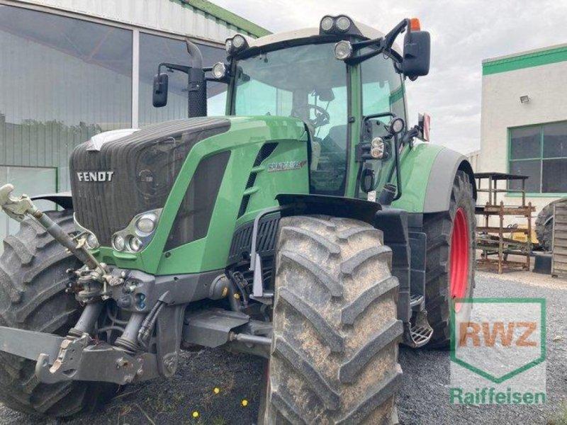 Traktor des Typs Fendt 828 SCR Profi Plus, Gebrauchtmaschine in Bornheim-Roisdorf (Bild 3)