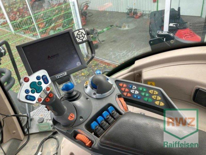 Traktor des Typs Fendt 828 SCR Profi Plus, Gebrauchtmaschine in Bornheim-Roisdorf (Bild 7)