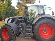 Fendt 828 SCR Profi Plus Трактор