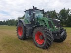 Traktor типа Fendt 828 SCR Profi Plus в Trautskirchen