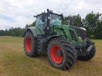 Traktor типа Fendt 828 SCR Profi Plus в Trautskirchen