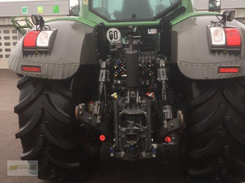 Traktor a típus Fendt 828 SCR Profiplus, Gebrauchtmaschine ekkor: Schwäbisch Hall (Kép 3)