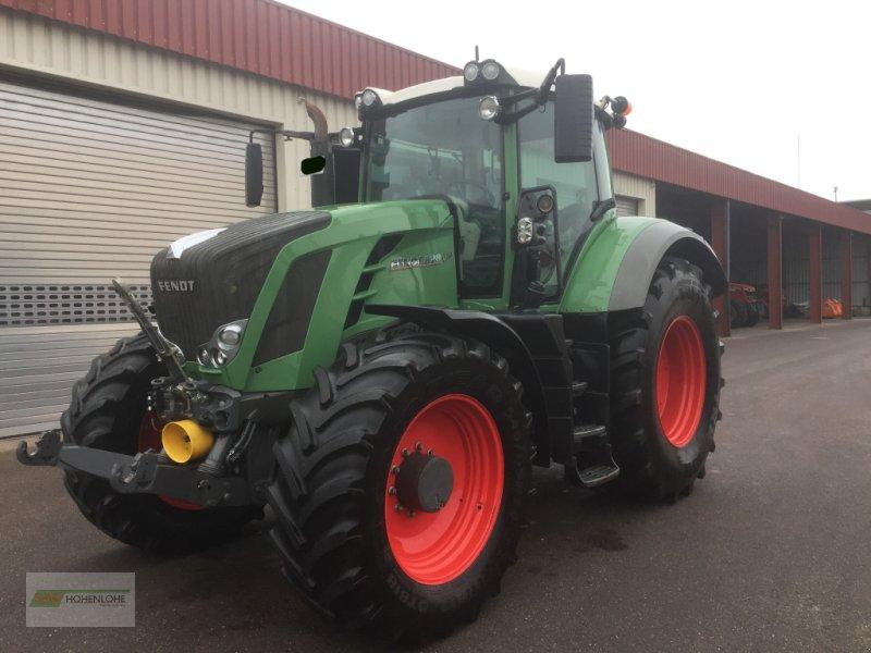 Traktor a típus Fendt 828 SCR Profiplus, Gebrauchtmaschine ekkor: Schwäbisch Hall (Kép 1)