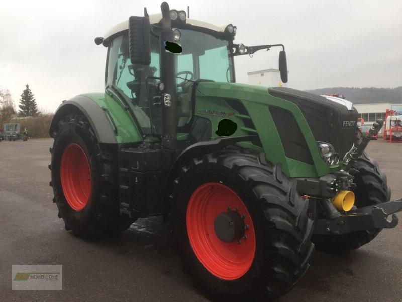 Traktor a típus Fendt 828 SCR Profiplus, Gebrauchtmaschine ekkor: Schwäbisch Hall (Kép 2)