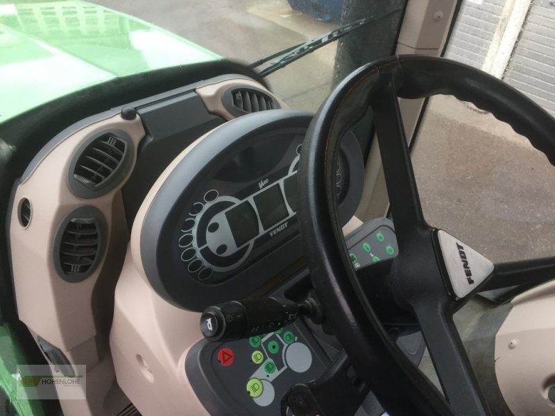 Traktor a típus Fendt 828 SCR Profiplus, Gebrauchtmaschine ekkor: Schwäbisch Hall (Kép 6)