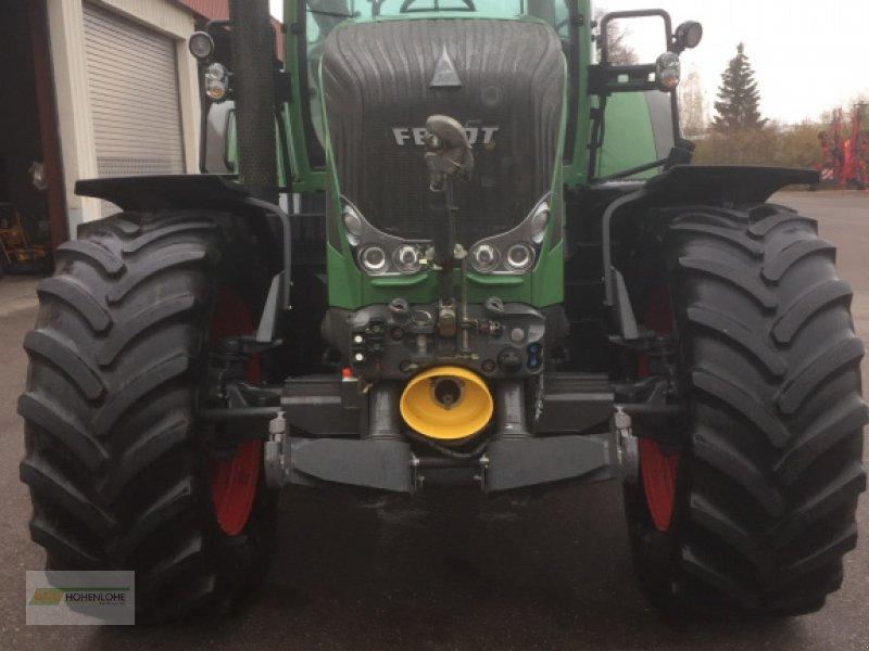 Traktor a típus Fendt 828 SCR Profiplus, Gebrauchtmaschine ekkor: Schwäbisch Hall (Kép 4)