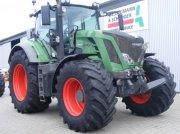 Fendt 828 SCR Vario Profi Plus Traktor