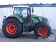 Traktor des Typs Fendt 828 SCR Vario Profi Plus, Gebrauchtmaschine in Lastrup