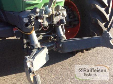 Traktor des Typs Fendt 828 SCR, Gebrauchtmaschine in Bad Hersfeld (Bild 6)