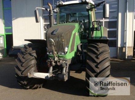 Traktor des Typs Fendt 828 SCR, Gebrauchtmaschine in Bad Hersfeld (Bild 3)