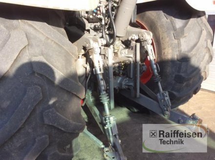 Traktor des Typs Fendt 828 SCR, Gebrauchtmaschine in Bad Hersfeld (Bild 8)