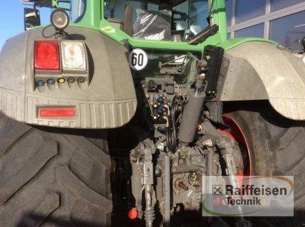 Traktor des Typs Fendt 828 SCR, Gebrauchtmaschine in Bad Hersfeld (Bild 5)
