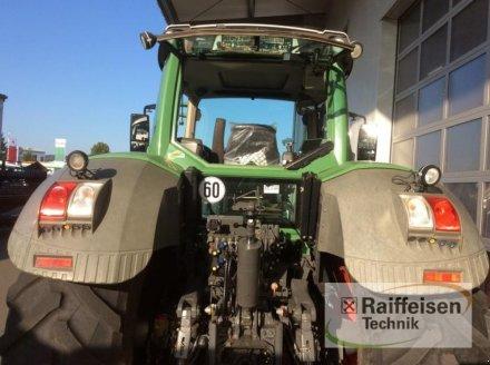 Traktor des Typs Fendt 828 SCR, Gebrauchtmaschine in Bad Hersfeld (Bild 4)