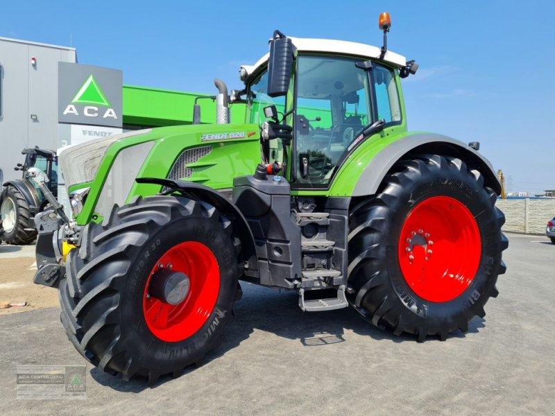 Traktor tip Fendt 828 Vario 2014, Gebrauchtmaschine in Gerasdorf (Poză 1)