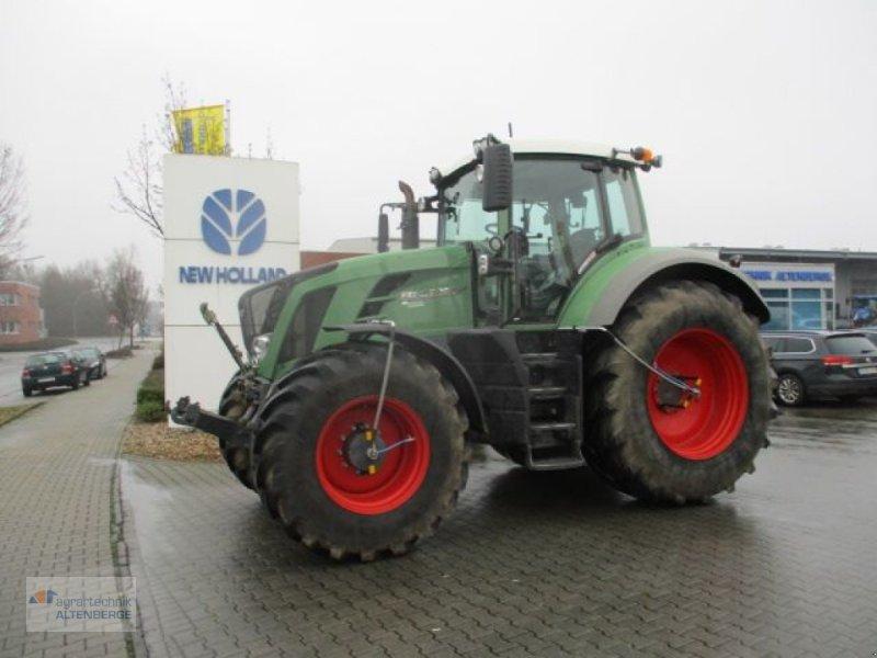 Traktor des Typs Fendt 828 Vario mit Novatel GPS-System, Gebrauchtmaschine in Altenberge (Bild 1)